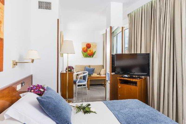 Hotel Marsol - фото 2