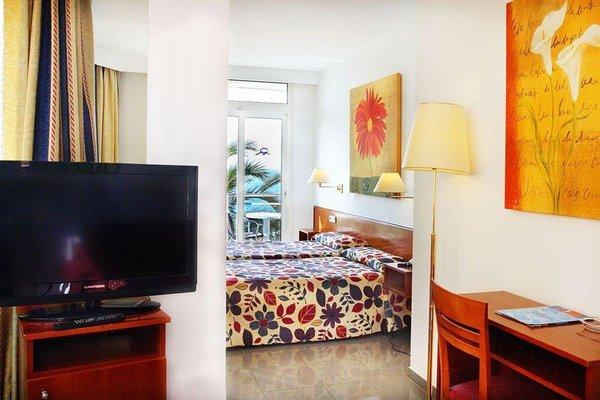 Hotel Marsol - фото 5