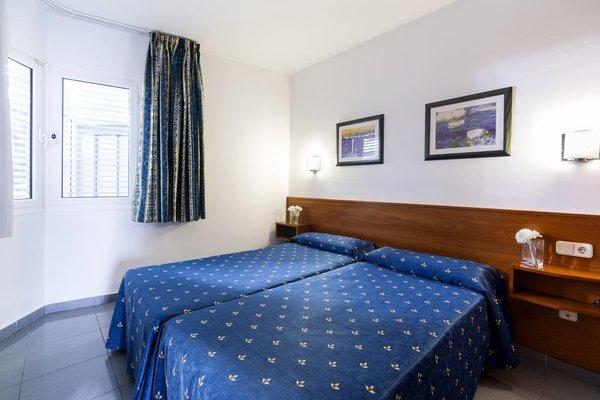 Apartaments Blau - фото 1