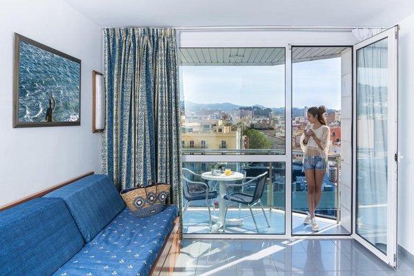 Apartaments Blau - фото 13
