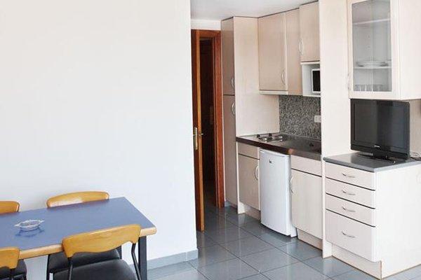 Apartaments Blau - фото 8