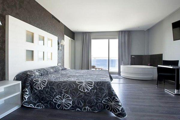 Hotel Surf Mar - фото 1