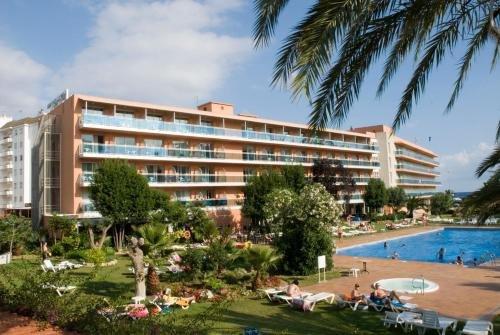 Hotel Surf Mar - фото 23