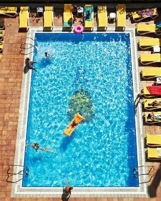 Hotel Copacabana - фото 50