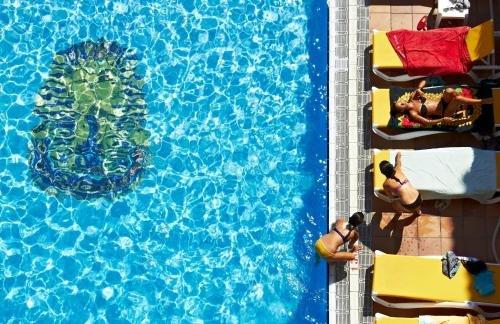 Hotel Copacabana - фото 14