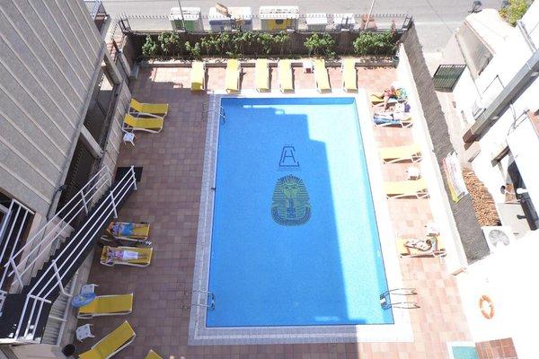 Hotel Copacabana - фото 17