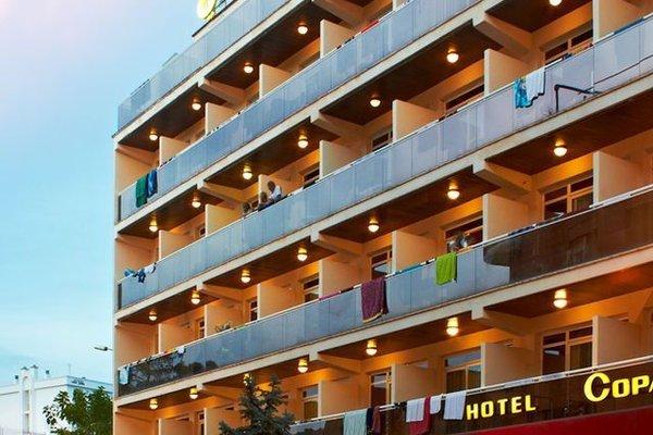 Hotel Copacabana - фото 22