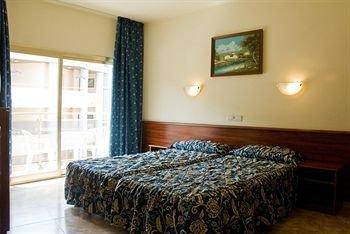 Acacias Hotel Suites & Spa - фото 1