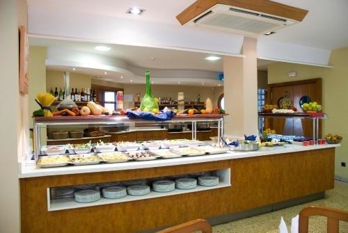 Acacias Hotel Suites & Spa - фото 12
