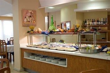 Acacias Hotel Suites & Spa - фото 14