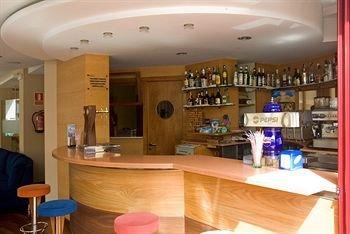 Acacias Hotel Suites & Spa - фото 15
