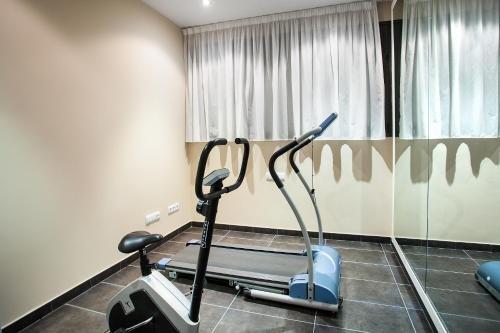 Acacias Hotel Suites & Spa - фото 17
