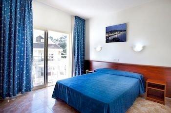 Acacias Hotel Suites & Spa - фото 2