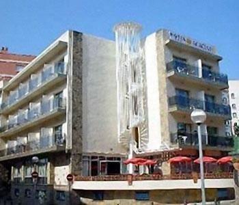 Acacias Hotel Suites & Spa - фото 22