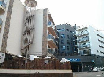 Acacias Hotel Suites & Spa - фото 23