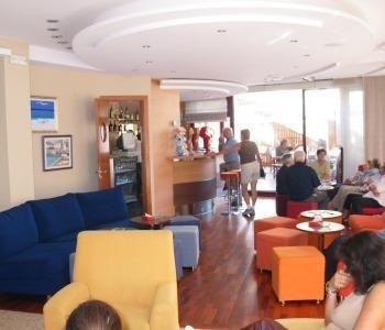 Acacias Hotel Suites & Spa - фото 7