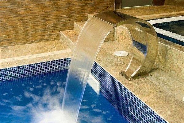Acacias Hotel Suites & Spa - фото 8