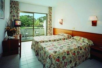 Hotel Gran Garbi - фото 1