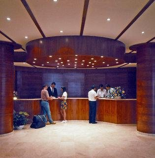 Hotel Gran Garbi - фото 11
