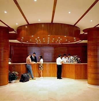 Hotel Gran Garbi - фото 12