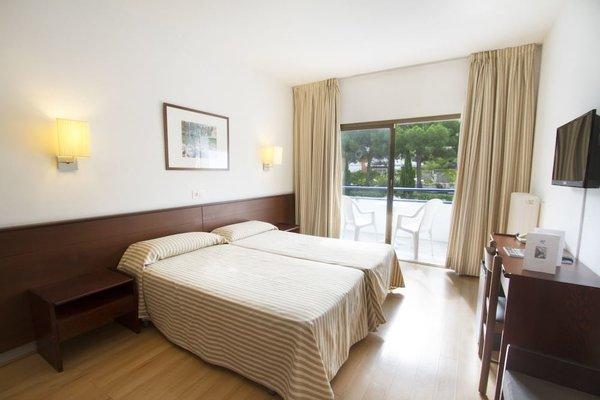 Hotel Gran Garbi - фото 2