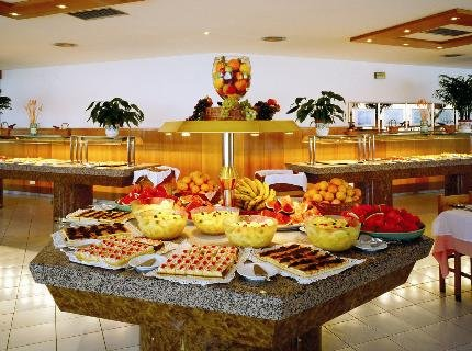 Hotel Gran Garbi - фото 6