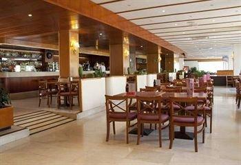 Hotel Gran Garbi - фото 9