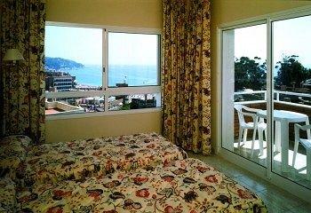 Hotel Gran Garbi Mar - фото 1