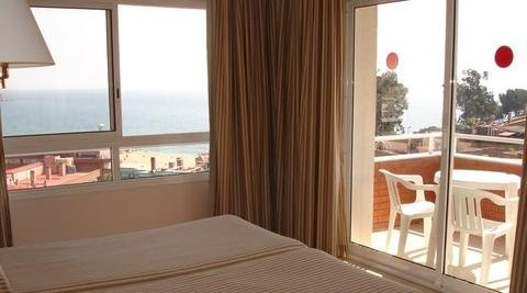 Hotel Gran Garbi Mar - фото 11