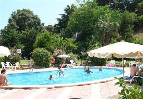 Hotel Gran Garbi Mar - фото 18