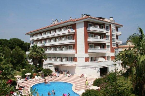Hotel Gran Garbi Mar - фото 21
