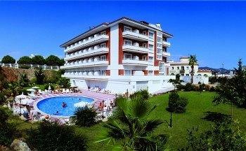 Hotel Gran Garbi Mar - фото 22