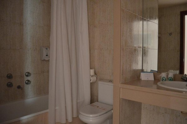 Hotel Gran Garbi Mar - фото 4