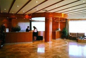 Hotel Gran Garbi Mar - фото 7
