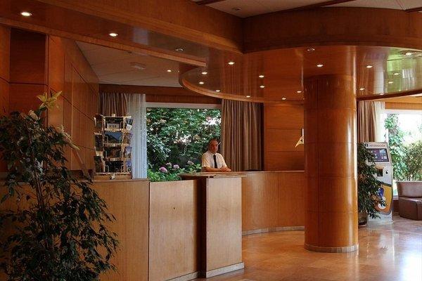 Hotel Gran Garbi Mar - фото 8