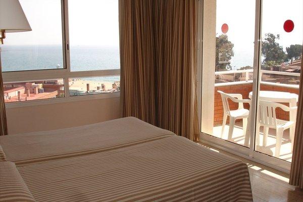 Hotel Gran Garbi Mar - фото 9