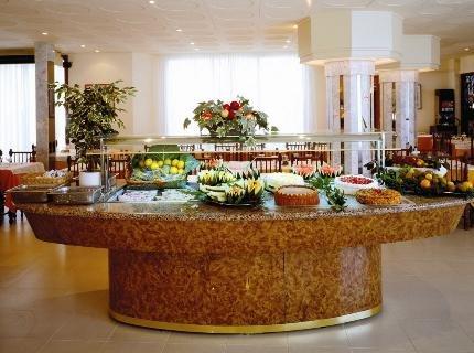 Hotel Garbi Park - фото 13