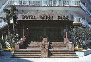 Hotel Garbi Park - фото 15