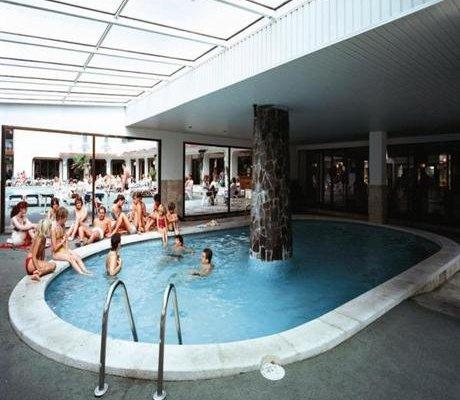 Hotel Garbi Park - фото 16