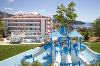 Hotel Garbi Park - фото 18