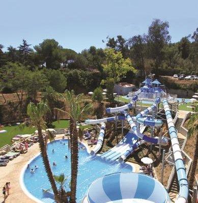 Hotel Garbi Park - фото 19