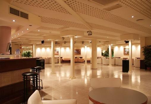 Hotel Garbi Park - фото 5