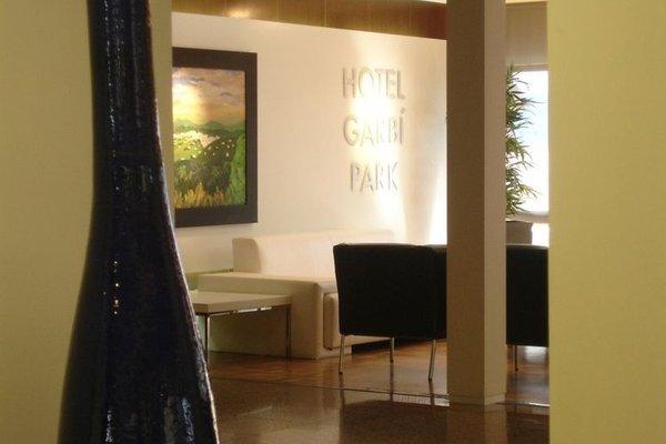 Hotel Garbi Park - фото 6