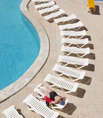Gran Hotel Don Juan - фото 20