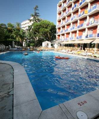 Gran Hotel Don Juan - фото 21