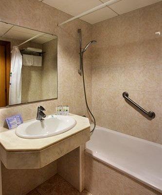 Gran Hotel Don Juan - фото 8