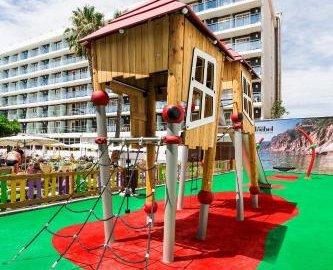 Hotel Anabel (Отель Анабель)