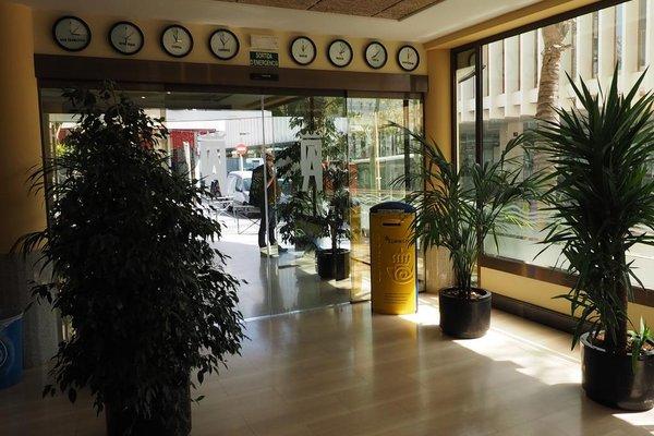 Hotel Astoria Park - фото 7