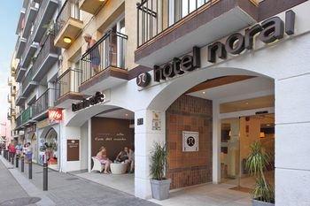 Hotel Norai - фото 18