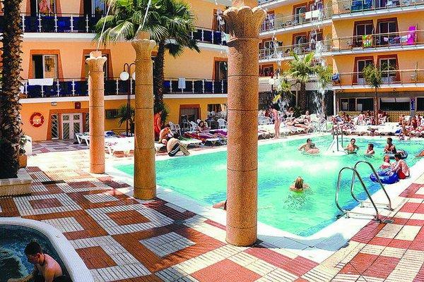 Cleopatra Spa Hotel - фото 9